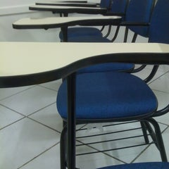 Photo taken at IERGS - Instituto Educacional do Rio Grande do Sul by Gilberto gibataxipoa T. on 5/8/2012