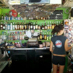Photo taken at Calico Jack's Bar and Grill by Derrick M. on 9/15/2011