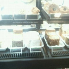 Photo taken at Starbucks by Deejay on 1/31/2012