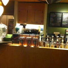 Photo taken at Starbucks by Angela K. on 5/21/2011