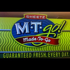 Photo taken at Sheetz by Paige on 8/20/2012