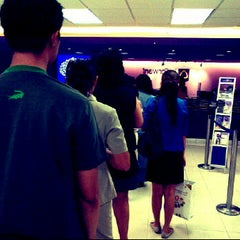 Photo taken at ธนาคารไทยพาณิชย์ (SCB) by l3anl3enz on 1/6/2012