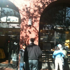Photo taken at Specialty's Café & Bakery by Erwin L. on 11/9/2011
