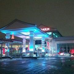 Photo taken at Mandarin Buffet by Calvin T. on 12/31/2011