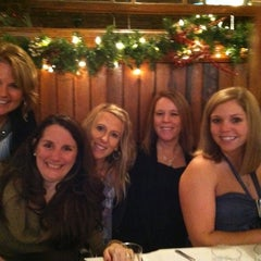 Photo taken at Maxfield's by Kimberly F. on 1/1/2012