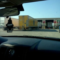 Photo taken at Petro Stopping Center by Kyleigh S. on 8/16/2011