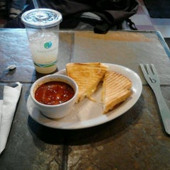 Photo taken at Carma's Cafe by Noah @Noah_Xifr X. on 4/5/2012