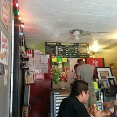 Photo taken at Hubcap Grill by Justin C. on 9/1/2012