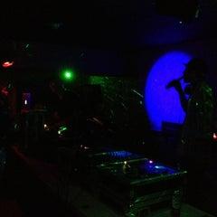 Photo taken at Samana Lounge by Rob C. on 7/23/2012