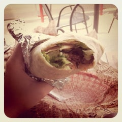Photo taken at Chipotle Mexican Grill by Kayla R. on 7/24/2011