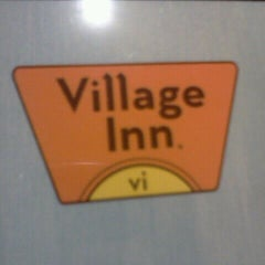 Photo taken at Village Inn by Jess K. on 10/25/2011