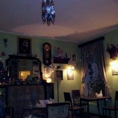 Photo taken at Буфет by Olga on 1/4/2012