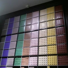 Photo taken at Nespresso by Valeria I. on 7/8/2012