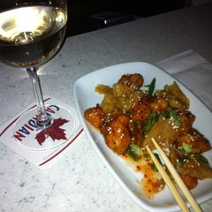 Photo taken at The Burrard Public House by Racquel D. on 1/27/2012