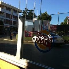 Photo taken at Burger King by Rasit U. on 7/9/2011