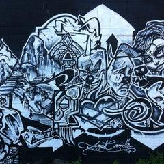 Photo taken at LeVack Block by Michael M. on 9/2/2012