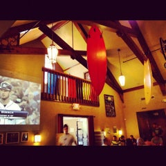 Photo taken at Brewery Vivant by Matt D. on 5/19/2012