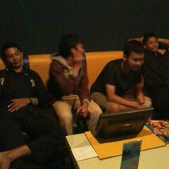 Photo taken at NAV by Halil M. on 3/18/2012