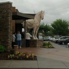 Photo taken at P.F. Chang's by Rodney W. on 5/13/2012