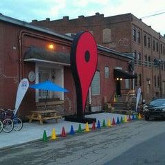 Photo taken at Jay Verno Studios by Albert C. on 4/10/2012