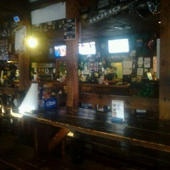 Photo taken at Sports Grill by David C. on 3/12/2012