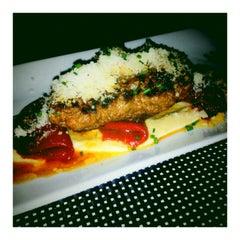 Photo taken at Restaurant Trefi by Javier R. on 7/10/2012