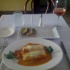 Photo taken at Sofia's of Little Italy by Cory W. on 8/23/2012