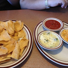 Photo taken at Denny's by David S. on 4/22/2012