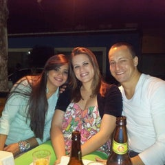 Photo taken at Amigaria by Mirian C. on 9/1/2012