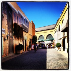 Photo taken at Stanford Shopping Center by Joanne L. on 9/9/2012