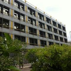 Photo taken at tribunale civile di lecce by Claudio M. on 5/7/2012
