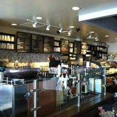 Photo taken at Starbucks by Sam L. on 3/23/2012