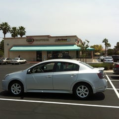 Photo taken at Don Tortaco Mexican Grill by Alex A. on 6/3/2012