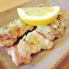 Photo taken at Miki Restaurant by Jeffrey C. on 4/20/2012