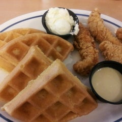 Photo taken at IHOP by Tywonna G. on 7/20/2012