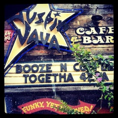 Photo taken at Austin Java by Nicholle on 7/23/2012
