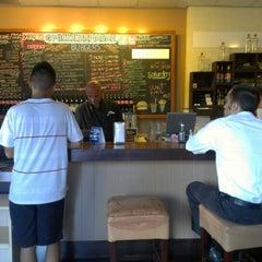 Photo taken at Mick's Karma Bar by Phuc P. on 6/20/2012