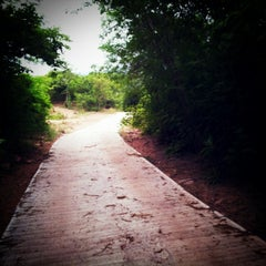 Photo taken at วัดเขาพริก by m_teacher on 6/17/2012