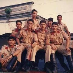 Photo taken at Colégio Militar de Manaus (CMM) by Carlos R. on 8/3/2012