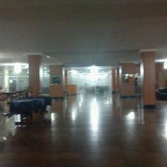 Photo taken at Hotel Nacional Inn by Vinícius A. on 9/11/2012