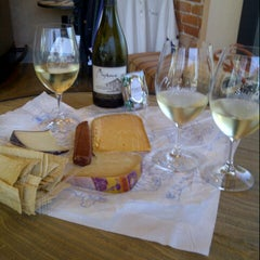 Photo taken at Clayhouse Wines by Amy H. on 7/22/2012