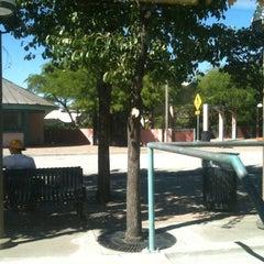 Photo taken at Metrolink Santa Clarita Station by C. A. on 7/8/2012