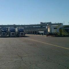 Photo taken at Phoenix International Raceway by Michael K. on 3/1/2012