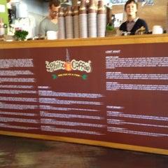 Photo taken at Philz Coffee by Scott S. on 3/11/2012