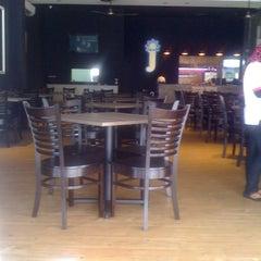 Photo taken at Jemari Cafe by Shah N. on 5/14/2012