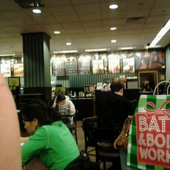 Photo taken at Barnes & Noble by Tai C. on 2/24/2012