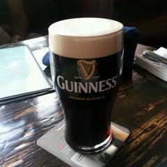 Photo taken at The Field Irish Pub & Restaurant by Jason T. on 7/12/2012