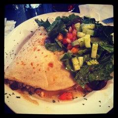 Photo taken at Kalendar Restaurant & Bistro by Erin P. on 5/31/2012
