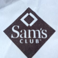 Photo taken at Sam's Club by Evan V. on 3/11/2012