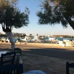 Photo taken at Anargiros by Dimitris G. on 7/15/2012